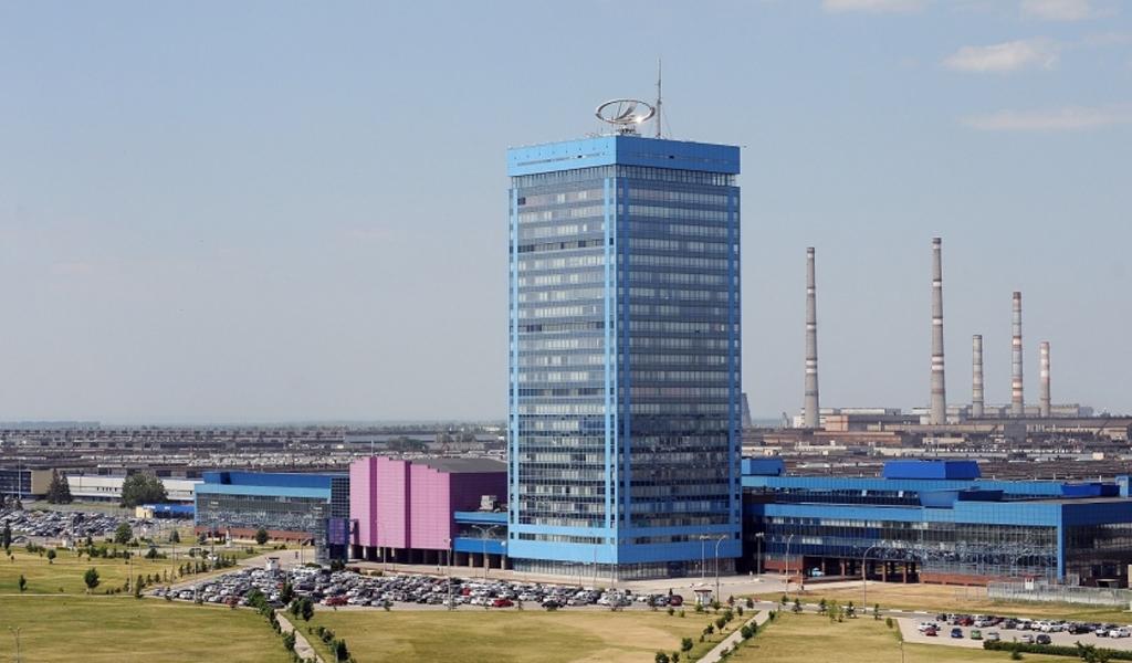 АВТОВАЗ перенесет производство LADA Niva Travel на другую площадку