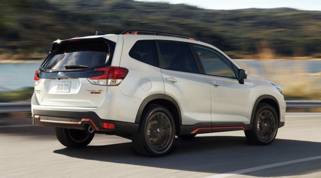 Официальные дилеры Mazda и Subaru заявили о том, что все технические работы будут выполнены на безвозмездной основе