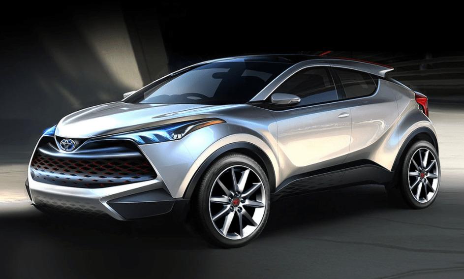 Также японская компания преуспела в разработке автомобилей на топливных элементах
