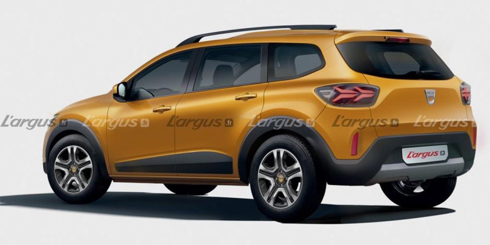 Пятая версия Renault Clio послужит базой для нового кросс-универсала