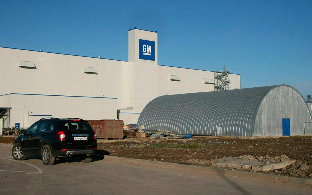 Теперь уже корейская компания Hyundai подала ходатайство в ФАС РФ о покупке данного завода General Motors