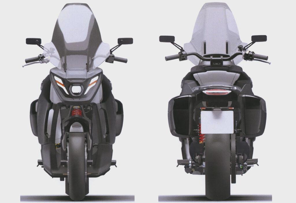 При этом, продаваться мотоциклы от Aurus будут не только на территории Российской Федерации
