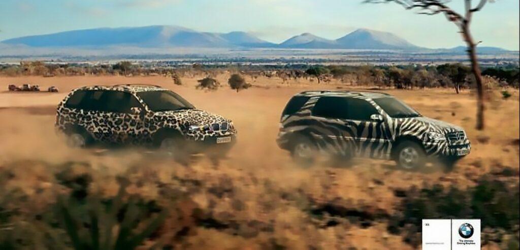 Тем самым обе автокомпании решили поддержать и напомнить о важности приобретать товары, в том числе автомобили, местного производства
