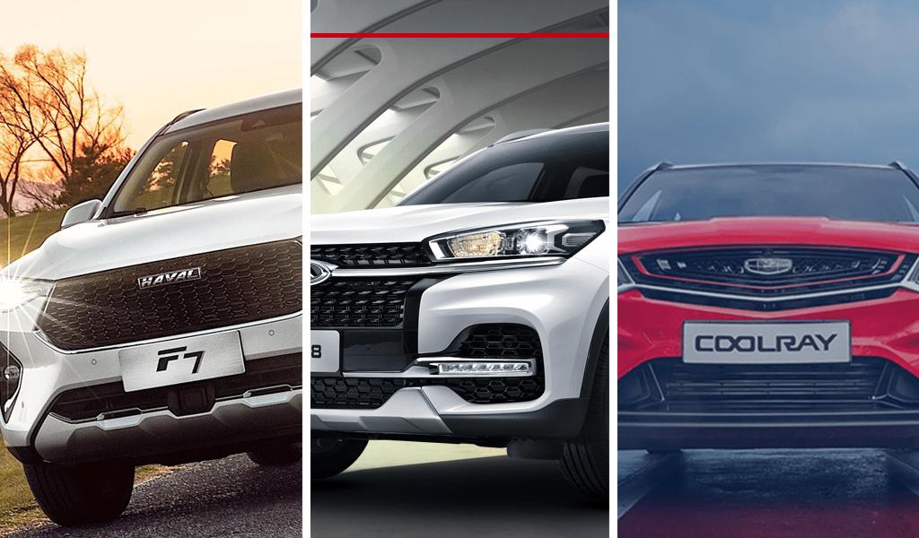Перспективы китайских автомобилей в России: Мнение экспертов