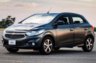 Новые подробности о Chevrolet Onix для Узбекистана и цены