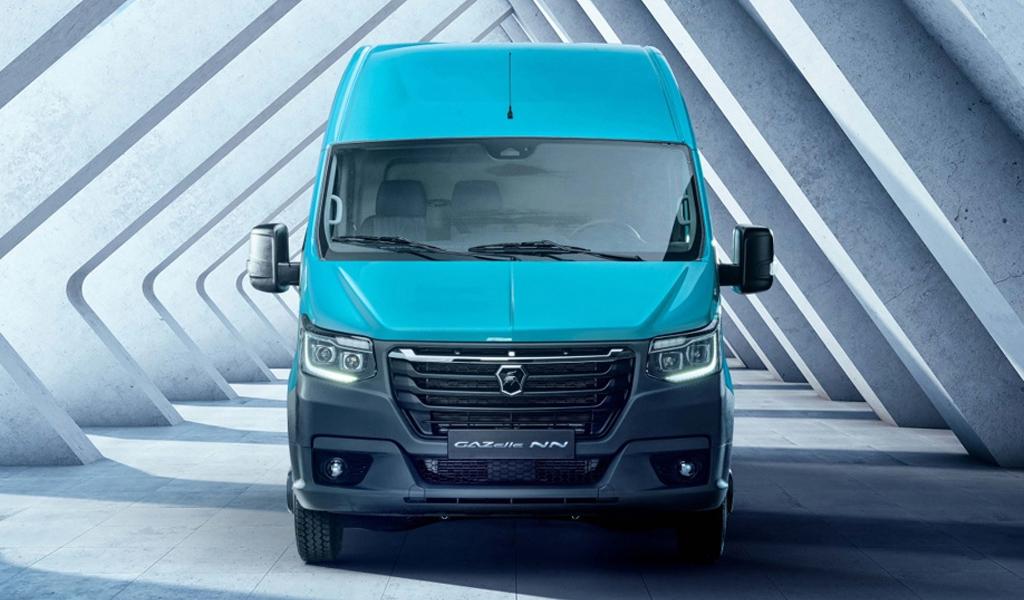 В Турции началось производство нового «ГАЗель NN»