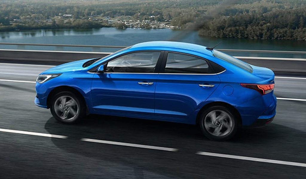 В России выросла средняя стоимость нового автомобиля