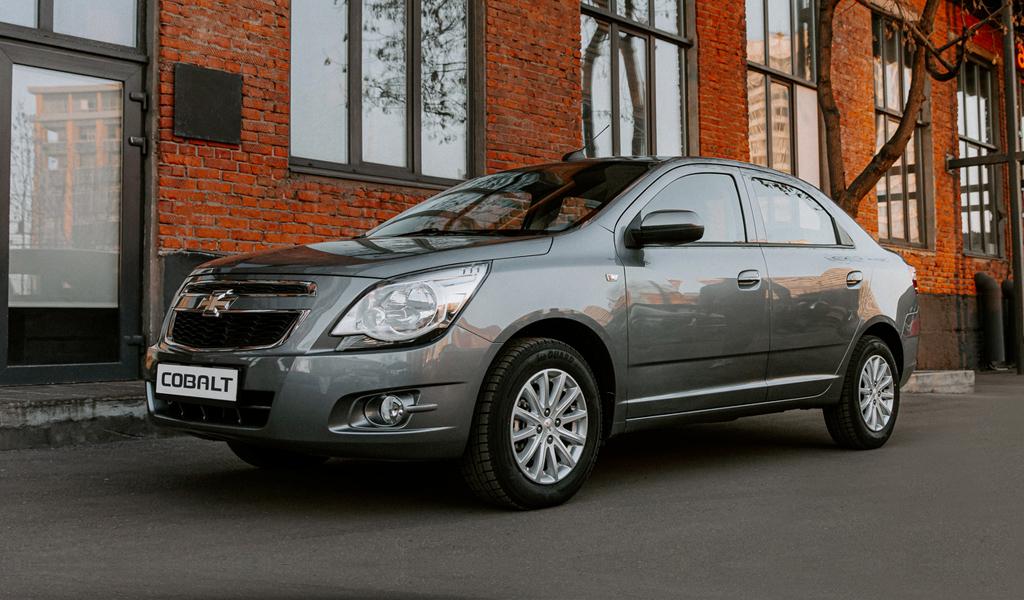 ТОП самых продаваемых автомобилей месяца в Казахстане