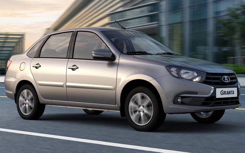 В России резко выросли продажи новых автомобилей