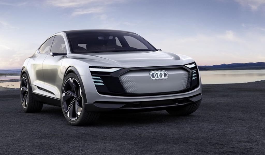 Audi назвала год, когда полностью откажется от бензиновых двигателей