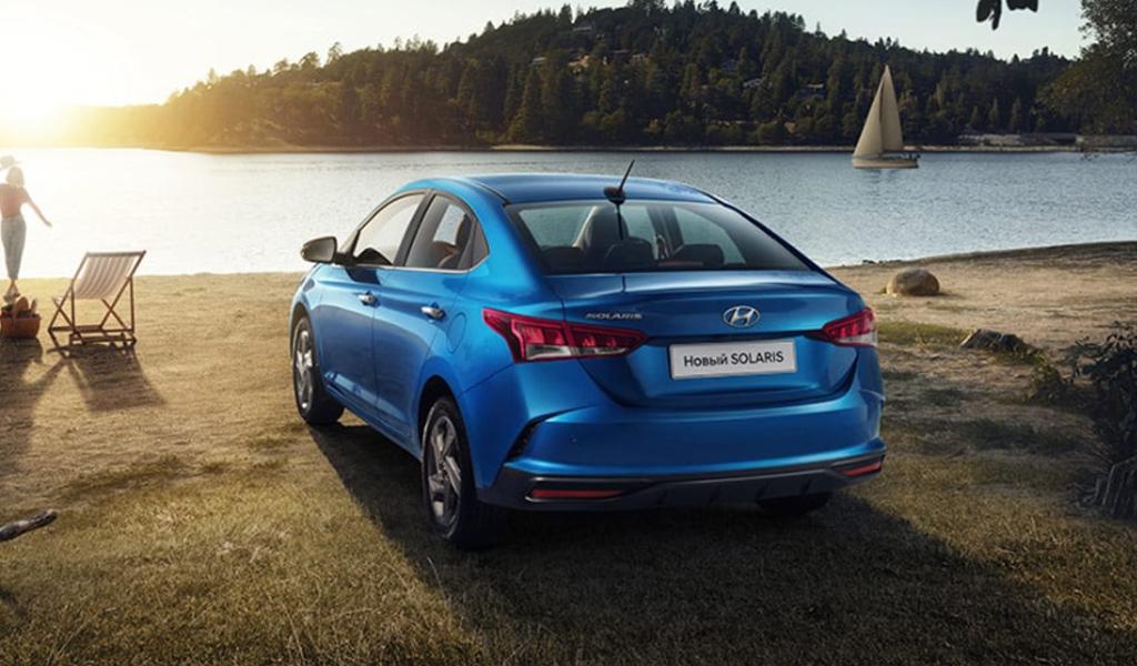 В России вновь подорожали автомобили Hyundai