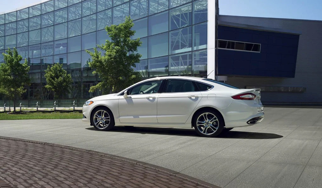 Ford снимет с производства и прекратит продажи Mondeo в Европе