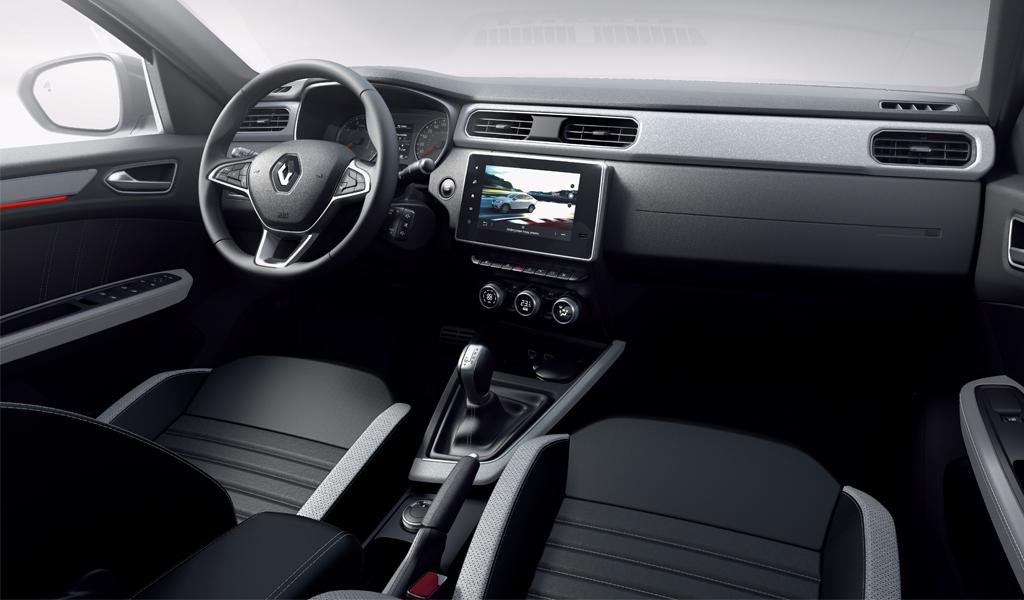 Renault начал в России продажи кроссовера Arkana в новой версии