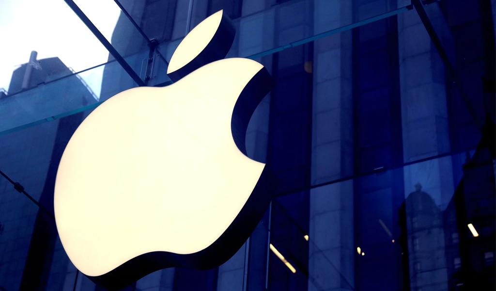 Apple ищет китайских поставщиков аккумуляторов для будущих электромобилей