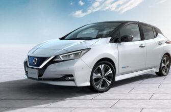 На вторичном рынке в России выросли продажи электромобилей