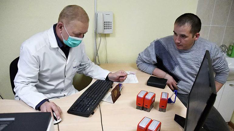 Правонарушений внесен штраф размером в 50 000 рублей за отказ водителя пройти медицинское освидетельствование при дорожном происшествии