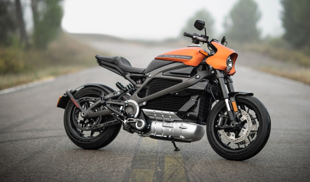 Harley-Davidson создает суббренд для электрических мотоциклов