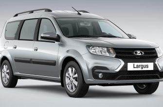 АВТОВАЗ рассказал о самых продаваемых автомобилях марки в марте