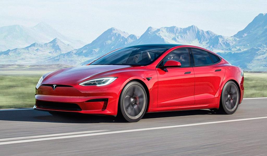 Tesla отзывает 285 тысяч электромобилей