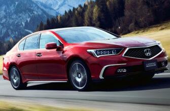 Honda сокращает модельный ряд и прекращает производство трех моделей