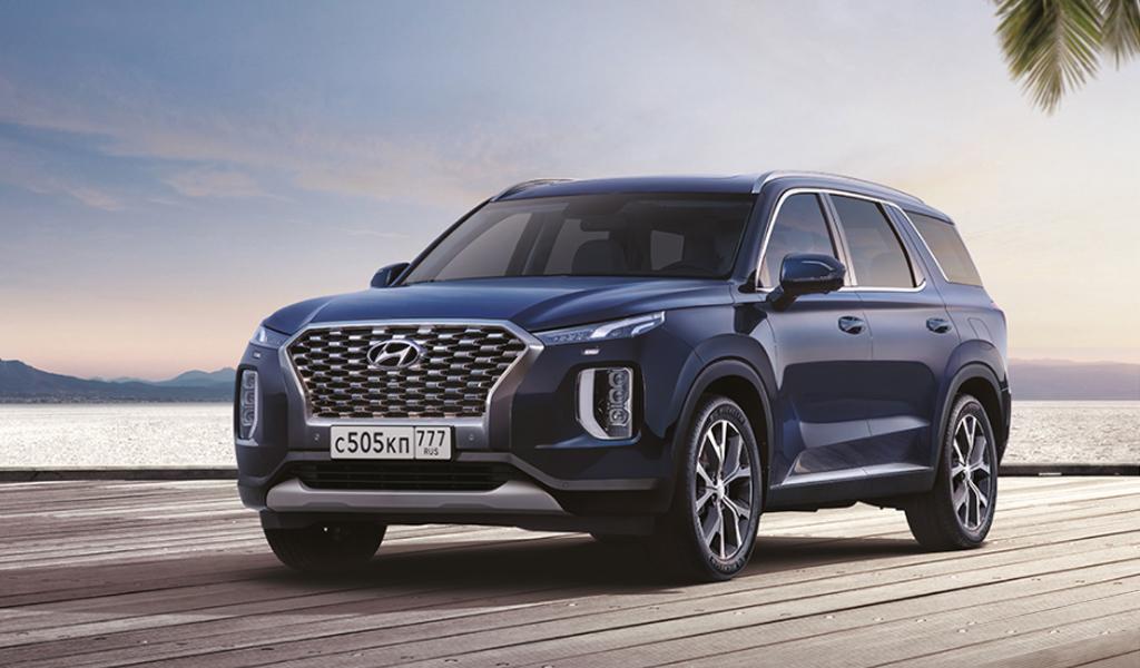 Четыре модели Hyundai подорожали в России