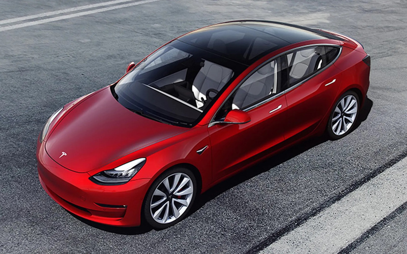 Tesla не будет расширять завод в Китае. Причины чисто политические