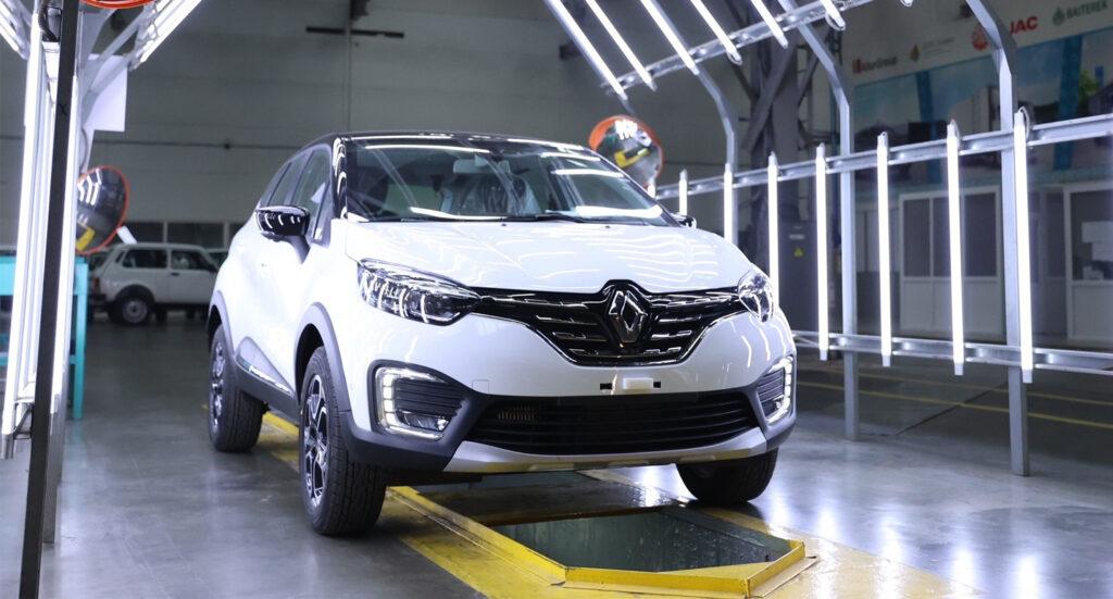 Уже в 33 городах России можно заказать «Домашний тест-драйв» автомобилей Renault