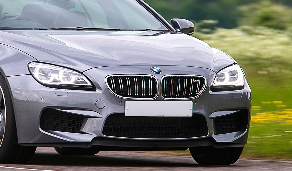В России отзывают автомобили BMW
