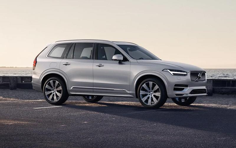 Россияне стали существенно больше покупать автомобили Volvo