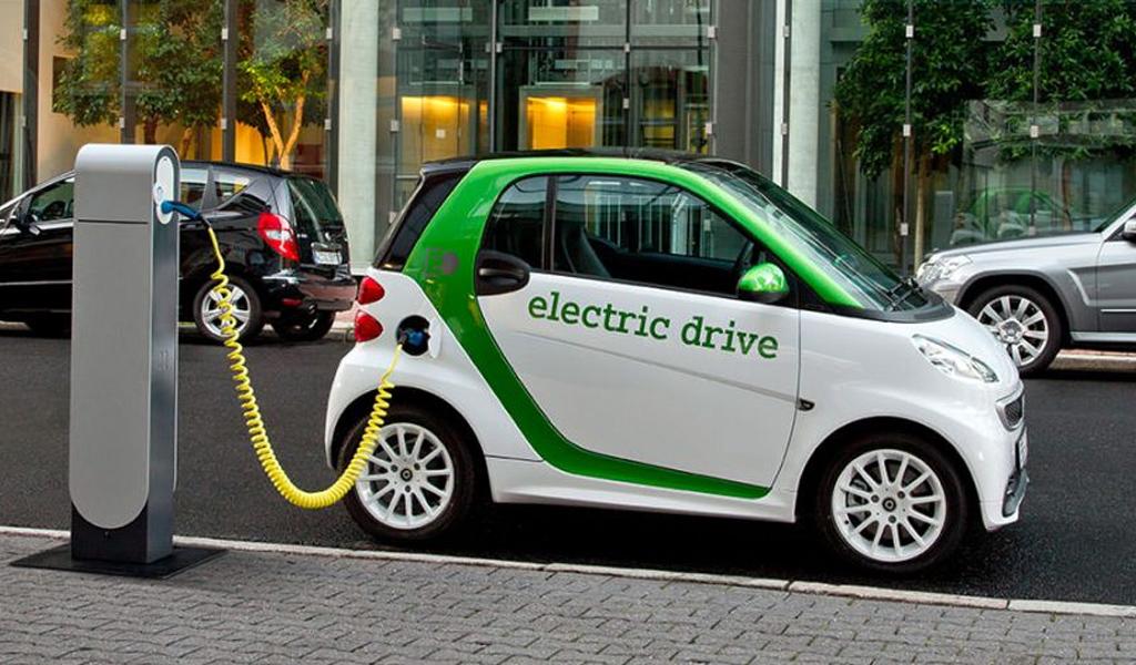В Узбекистане серьезно вырос импорт электромобилей