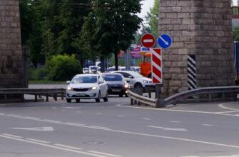В ГИБДД рассказали, что водителей при ДТП не будут штрафовать за отсутствие техосмотра