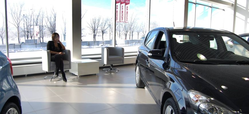 Какой авто лучше покупать в кризис?