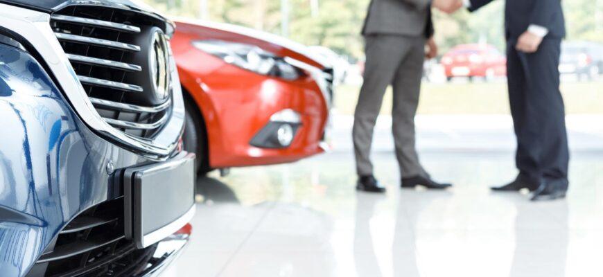 Бюджетная аренда авто станет доступна россиянам уже летом