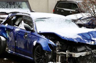 В России у злостных нарушителей предлагают забирать авто
