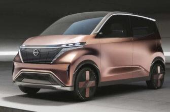 Mitsubishi и Nissan создадут новый бюджетный электрокроссовер
