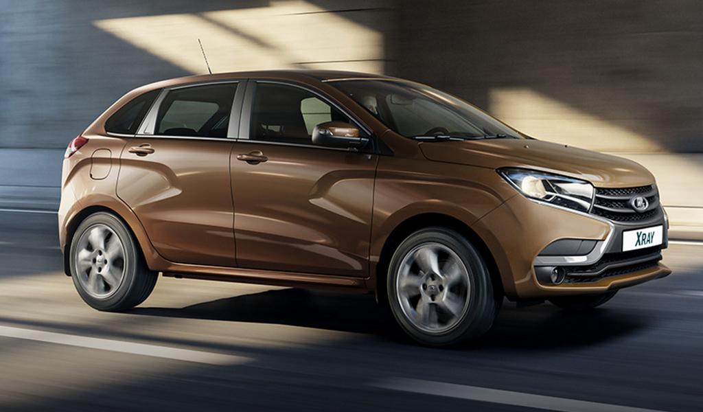 За первую неделю мая уже 7 компаний подняли цены на автомобили в России