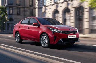В Санкт-Петербурге растут продажи новых автомобилей