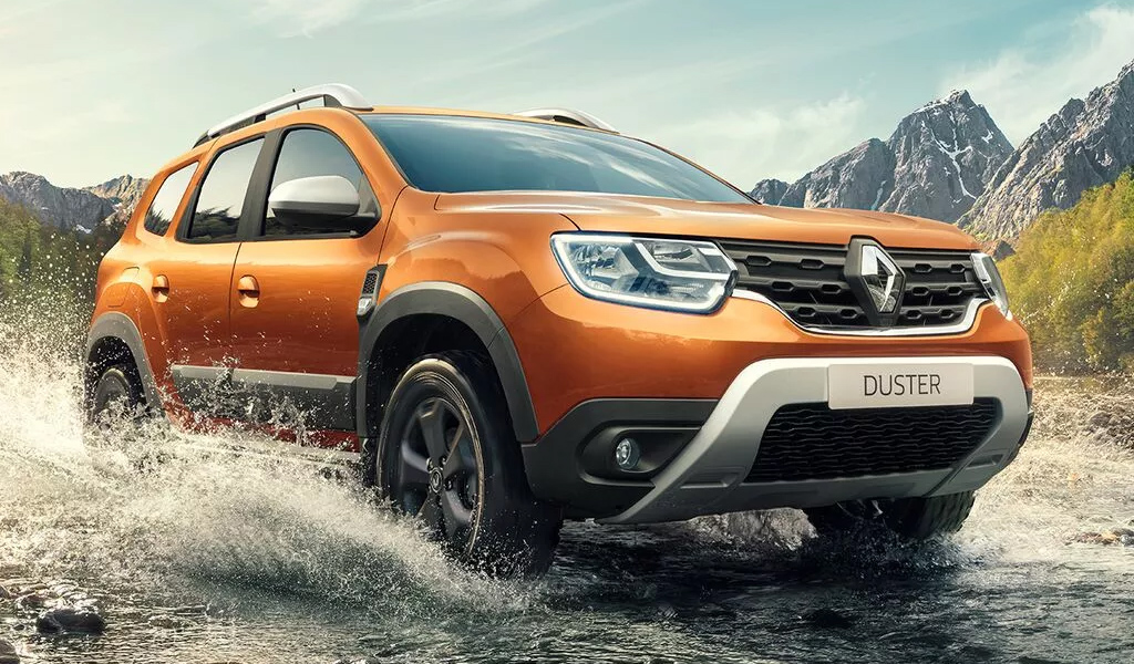 Компания Renault опять обновила прайсы на автомобили