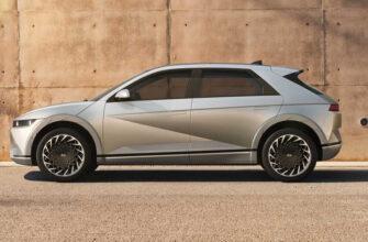 Поставки Hyundai Ioniq 5 могут задержаться