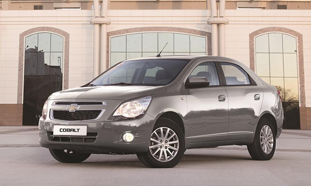 Практически все отправляемые на экспорт автомобили из Узбекистана идут в Казахстан