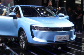 Great Wall постепенно будет прекращать производство автомобилей с ДВС