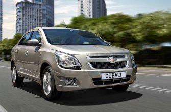 ТОП-5 самых продаваемых автомобилей в Казахстане