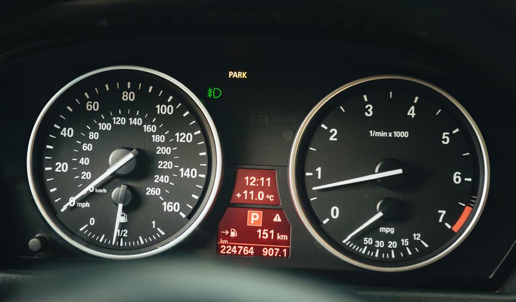 В России могут увеличить максимальную скорость движения до 150 км/ч
