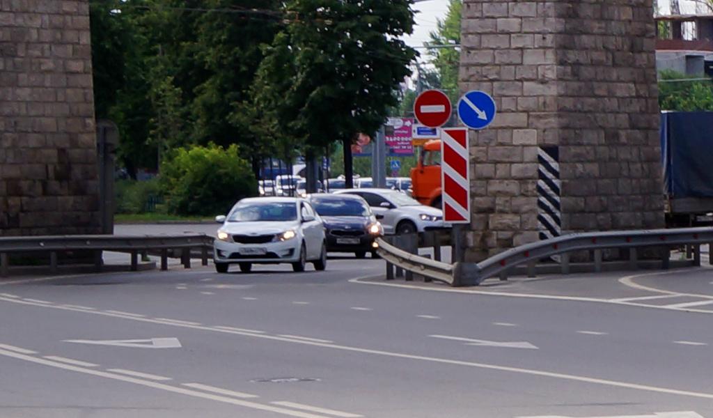 ГИБДД рассказало, что особое внимание уделяют автомобилям с номерами других регионов