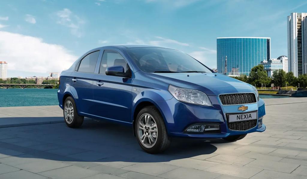 В России подорожали автомобили Chevrolet