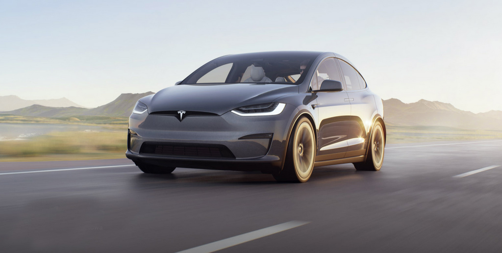 В России рассказали об условиях для открытия завода Tesla