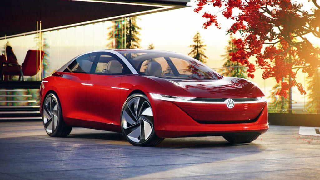 Volkswagen может сменить название бренда