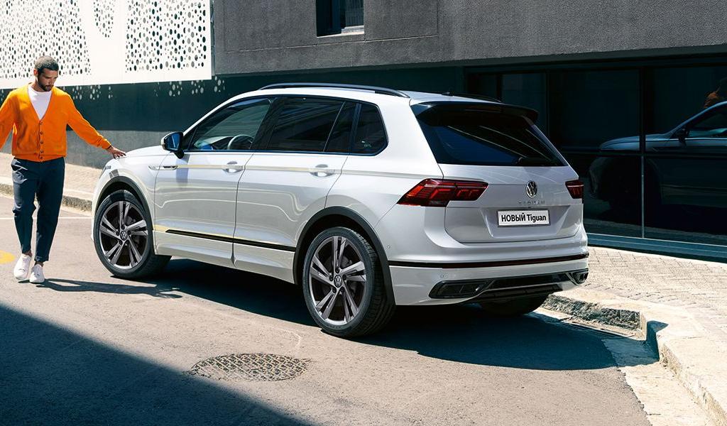 В России подорожают автомобили Volkswagen