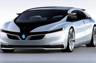 Apple наняла бывшего топ-менеджера BMW, который выпустил электрокары BMW i3 и i8