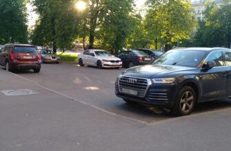 В Москве создадут сервис, в котором можно будет рассчитать стоимость владения автомобилем